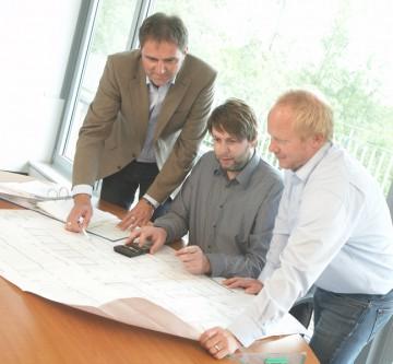 BB Planung